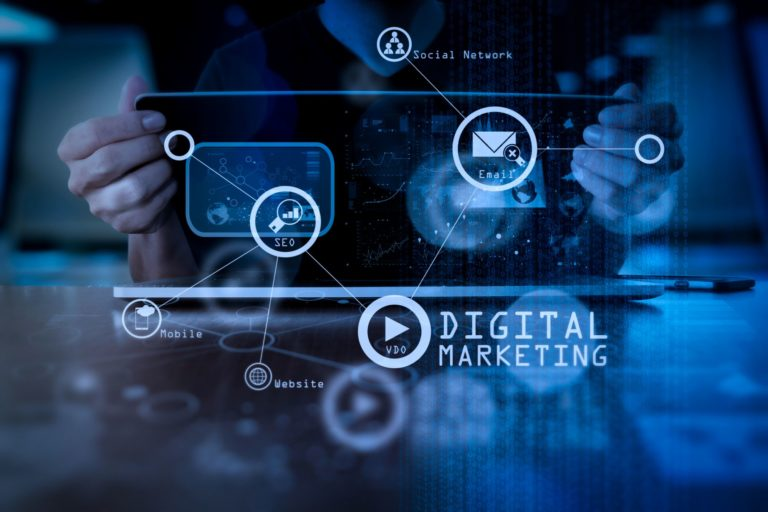 digital marketing services 768x512 - Our Services
