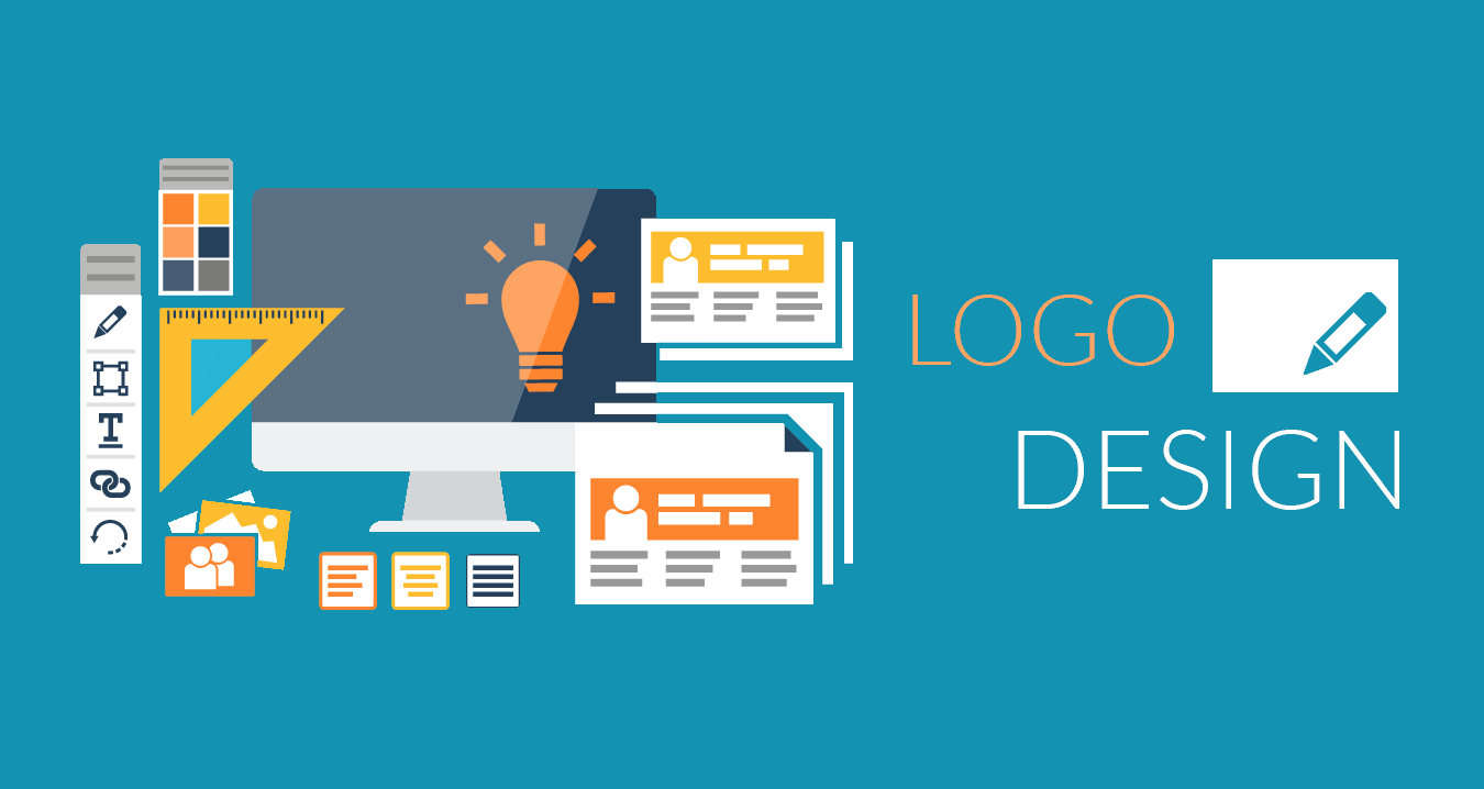 logo design - Graphic Designing Services