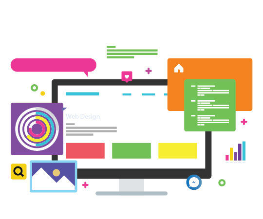 web designing - Graphic Designing Services